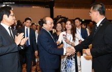 vietnam aspires to become a prosperous nation pm
