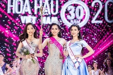 quang nam provinces girl crowned miss vietnam 2018