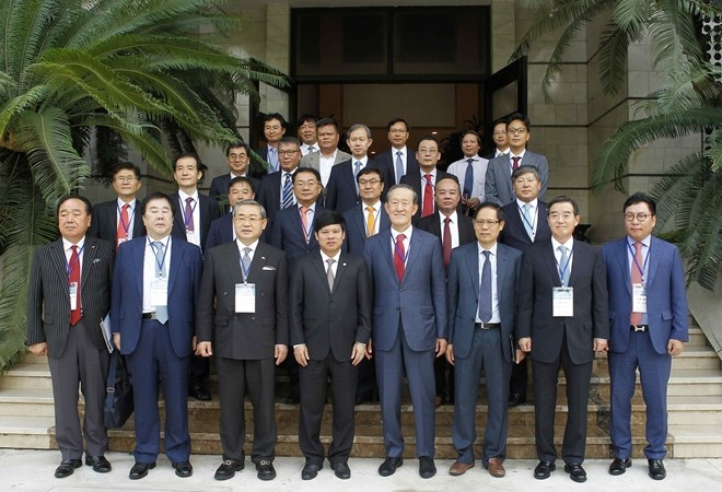 rok firms keen to invest in hanoi fki chairman