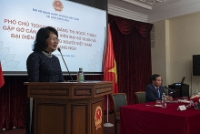 vice president visits vietnamese embassy in russia