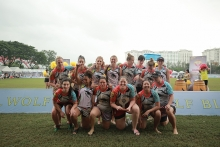 the 4th wolf blass saigon rugby 10s champions found