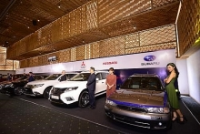 biggest ever vietnam motor show to feature 15 brands