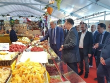 vietnam present at intl fair of caen in france as guest of honor