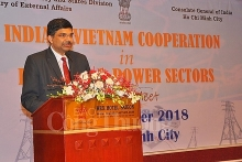 vietnamese indian power firms seek partnership opportunities