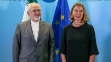eu iran agree on new payment system to skirt us sanctions