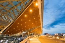 da nang international terminal effective investment