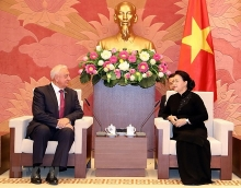 vietnam values traditional ties with belarus top legislator