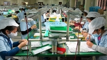 vietnam attracts us 2537 billion fdi capital in nine months