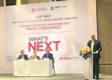auscham to host real estate symposium on whats next