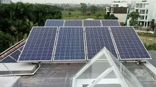 rooftop solar power expected to reach 2000mw by 2020