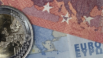 euro zone inflation remains low