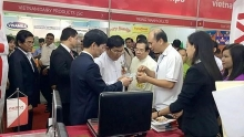 biggest vietnamese trade fair in myanmar to run in december