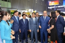 ho chi minh city hosts international travel expo