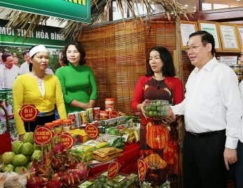 specialty produce program improves farmers incomes