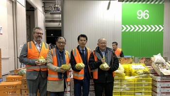 vietnamese longan day held in australia