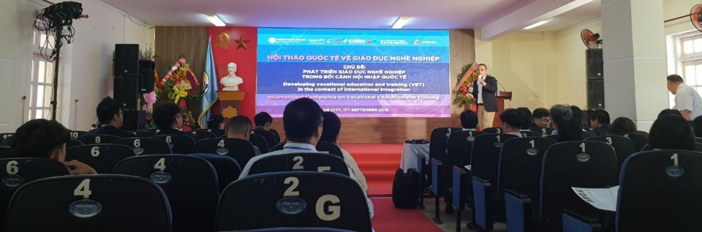 new vocational training models to produce a highly skilled workforce in vietnam