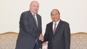 vietnam to facilitate investment in cuba pm