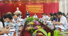 cao bang urged to promote sustainable poverty reduction