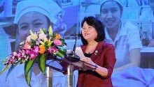 more than 7000 hai phong workers attend workers festival 2019