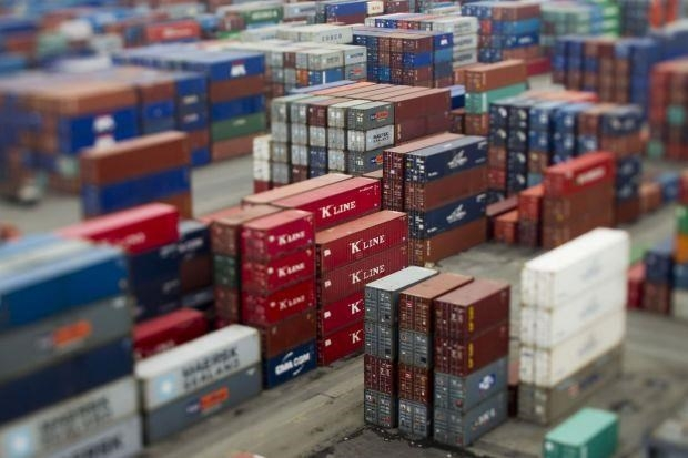 philippines benefits from global trade tensions