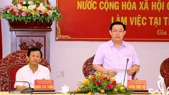 gia lai province urged to further improve business climate