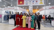 vietnamese garment companies seek opportunities in russia