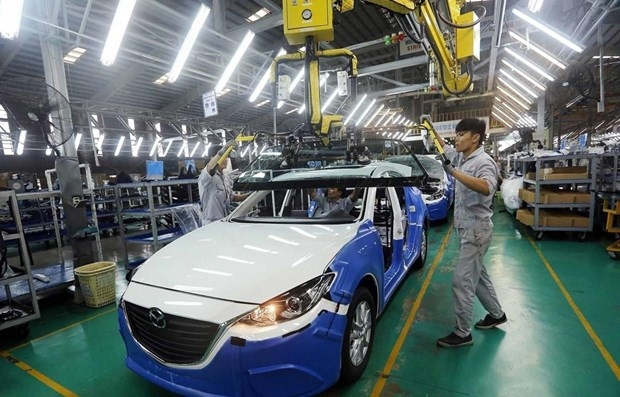 vietnam ranked in top countries for investment