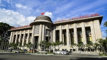 vietnams central bank cuts interest rates by 025 percentage point