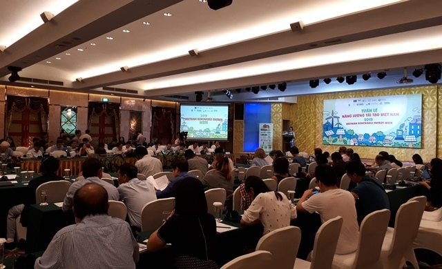 promoting efficient and sustainable energy transition in vietnam