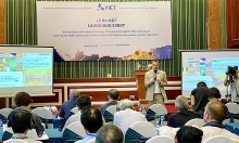 vietnam initiative for energy transition launched