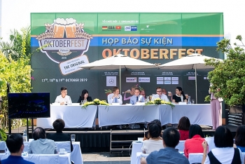 experience the original oktoberfest in vietnam