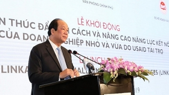 us 221 million to strengthen linkages for vietnamese smes