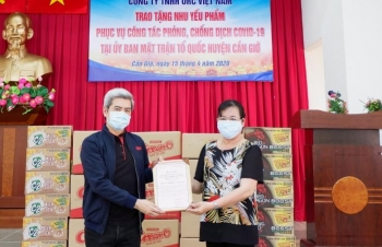 urc vietnam committed to the mission of no one left behind during the second wave of covid 19