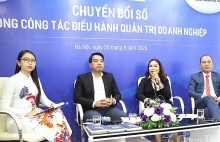 digital transformation challenges many vietnamese firms