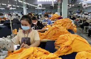 association proposes measures to ease textile industry plight