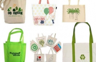 all vietnamese supermarkets to use eco friendly bags by 2025
