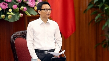 deputy pm calls for measures to promote vietnamese football