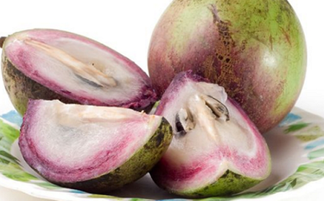 us approves star apple fruit imports from vietnam