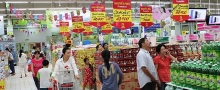 hanoi consumer price index rises over 3 percent