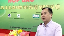 hanoi to host first ever tra fish fair