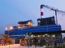 waste treatment problem hinders coal power development