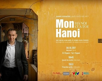 hanoi documentary by ex french ambassador to be screened