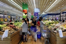 vietnamese consumers second most optimistic in asia pacific