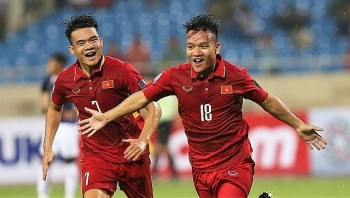 second win for vietnam at 2019 asian cup qualifying