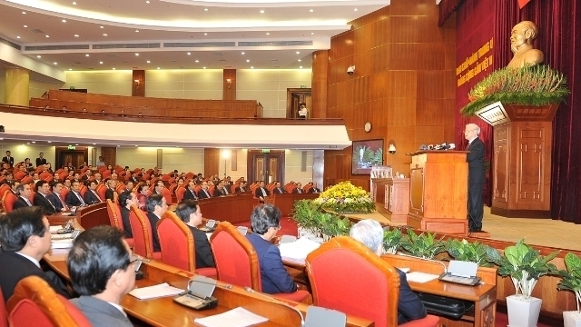 vietnam to disband regional steering committees in bid to downsize public sector