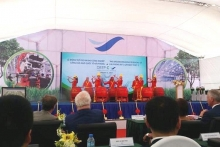 eurocham opens chapter in hai phong city
