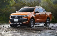ford vietnam recalls 119 cars over airbag failure