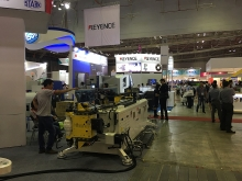 metalex vietnam 2017 opens in ho chi minh city