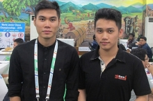 vietnam chess prodigy earns draw with uk grandmaster