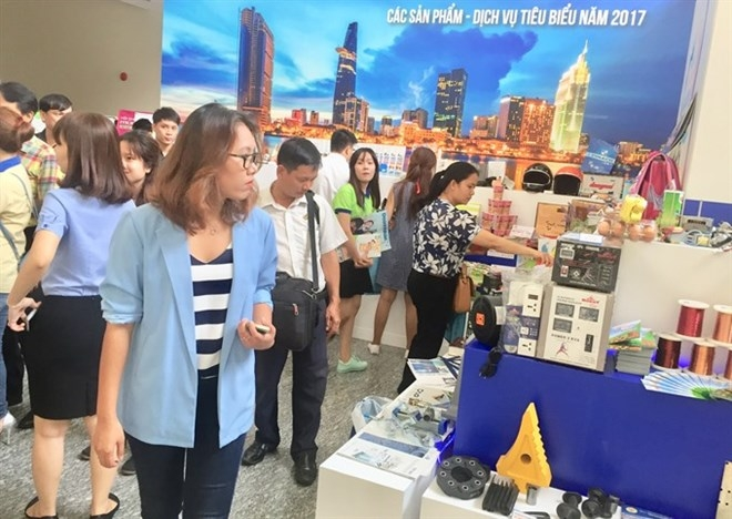 entrepreneurs day honors 57 firms